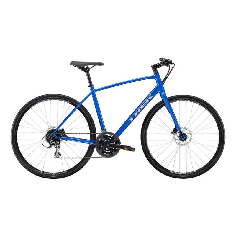 Trek FX 2 Disc Fitness Bike