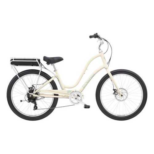 Electra Townie Go! 7D Hubdrive Step-Thru E-Bike