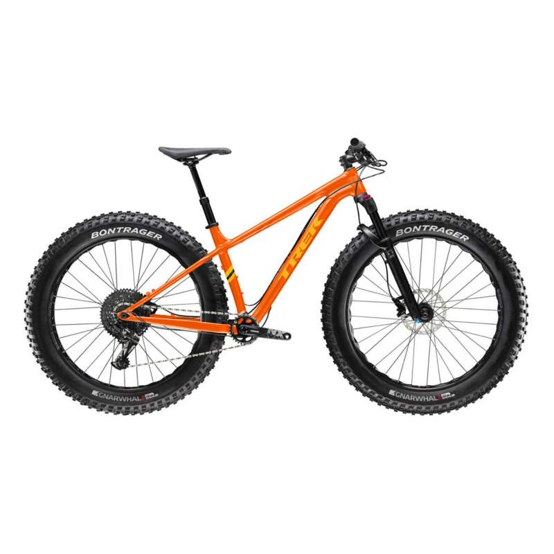 Men's Trek Farley 7 Fat Tire Bike