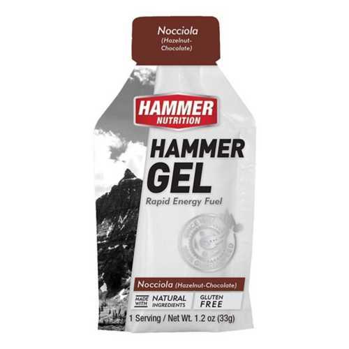 Hammer Nutrition Gel Single Serving