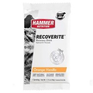 Hammer Nutrition Recoverite Single Serving Recovery Drink