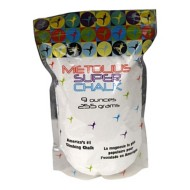 Metolius Mountain Refillable 15oz Chalk Sock