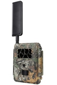 HCO Spartan GoCam 4G Wireless Trail Camera