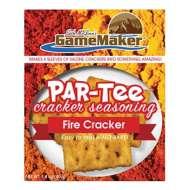 CanCooker Par-Tee Fire Cracker Saltine Seasoning