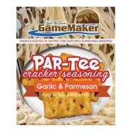 CanCooker Par-Tee Garlic and Parmesan Saltine Seasoning