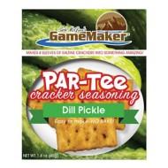 CanCooker Par-Tee Dill Pickle Saltine Seasoning