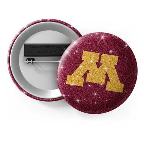 Spirit Gear Minnesota Golden Gophers Pin/Magnet Button