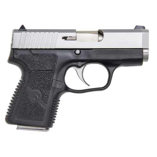 Kahr Arms CM9093    CM9  9MM PLY FRM/SS SLD Pistol