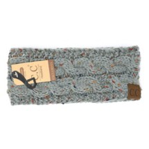 Women's C.C Cable Wrap Headband