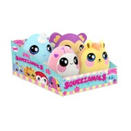 Squeezamals Series 2 Assorted Toy