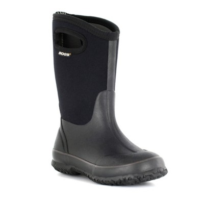 Youth Bogs Classic High Handle Boots Scheels Com