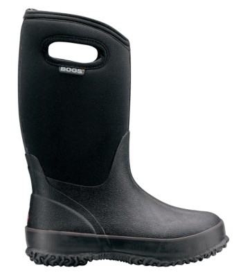 Toddler Bogs Classic High Handle Boots