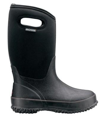 Preschool Bogs Classic High Handle Boots