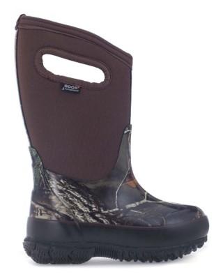 Grade School Boys' Bogs Classic Winter Boots