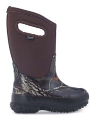 Grade School Boys' Bogs Classic Winter Boots