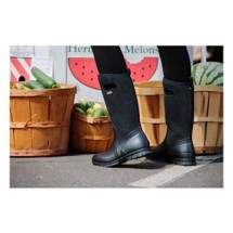 Women's BOGS Crandall Wool Winter Boots