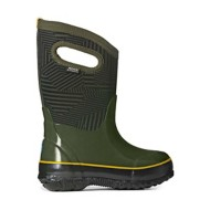 Youth Boys' BOGS Classic Phaser Winter Boots