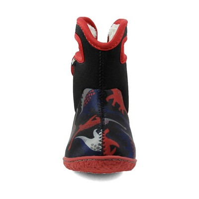 Toddler Boys BOGS Classic (Dino) Winter Boots