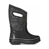 Youth Girls' Bogs Classic Rain Winter Boots