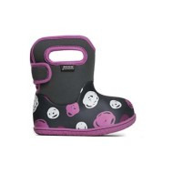 Toddler Girls' Bogs Skeched Dots Waterproof Boots