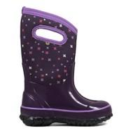 Preschool Girls BOGS Classic (Plus) Winter Boots
