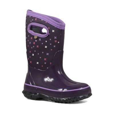 Grade School Girls BOGS Classic (Plus) Winter Boots