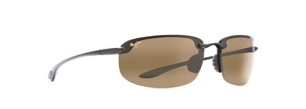 Gloss Black/HCL Bronze