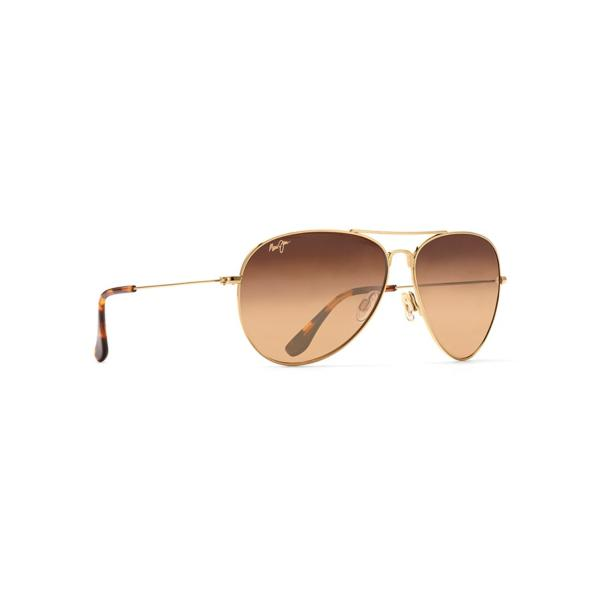 0004640297587 Maui Jim Polarized Mavericks Sunglasses
