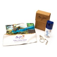 Maui Jim Rattan Care Kit