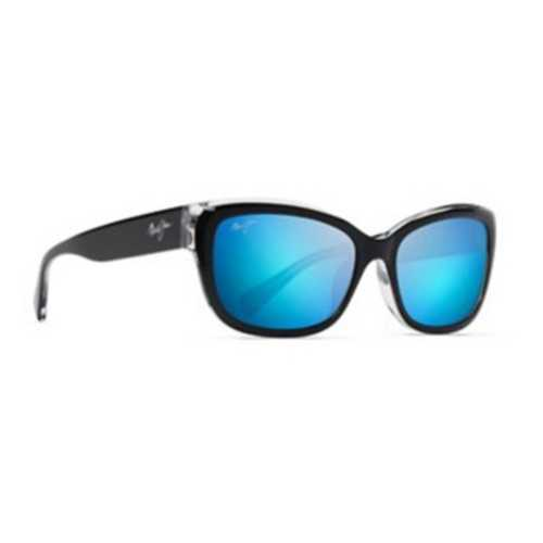 Black/Blue Hawaii