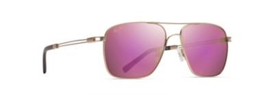 Maui Jim Haleiwa Polarized Aviator Sunglasses