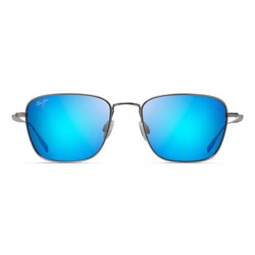 Titanium/Blue Hawaii