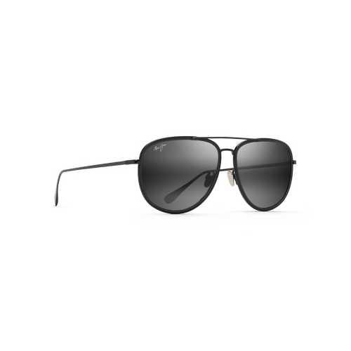 Black Gloss/Black Matte Rim/Neutral Grey