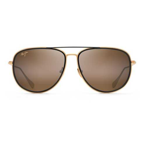 Gold Matte/Black Gloss Rim