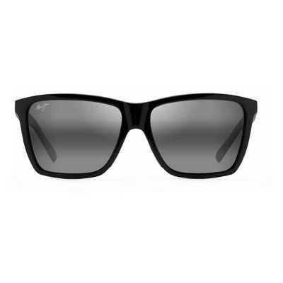 Black Gloss/Neutral Grey