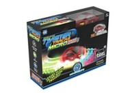Mindscope Twister Tracks Micro Neon Glow in the Dark Race Track Series