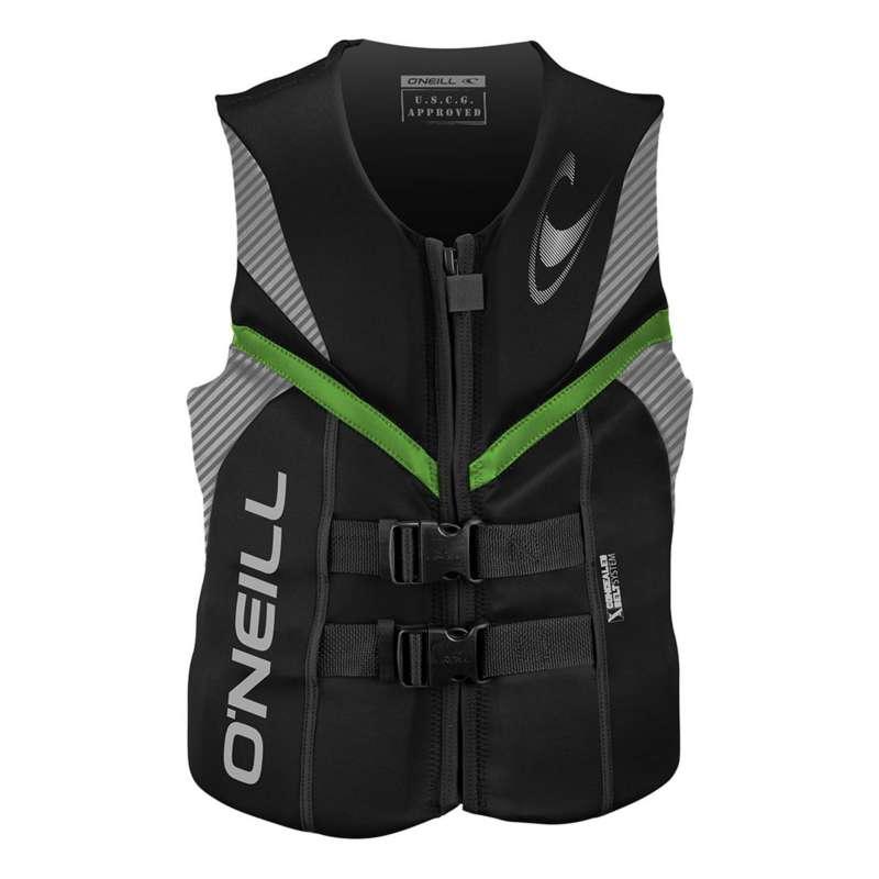 Men's O'Neill Reactor Life Jacket