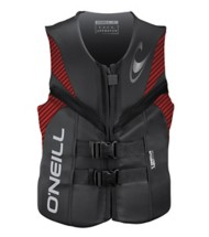 Men's O'Neill Reactor Life Vest