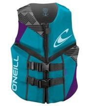 Women's O'Neill Reactor Life Vest