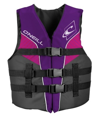 O'Neill Youth Superlite USCG Vest