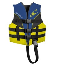 O'Neill Child Superlite USCG Vest