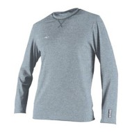 Men's O'Neill Hybrid Long Sleeve Rashguard