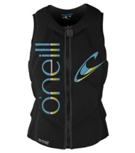 Women's O'Neill Slasher Comp Life Vest