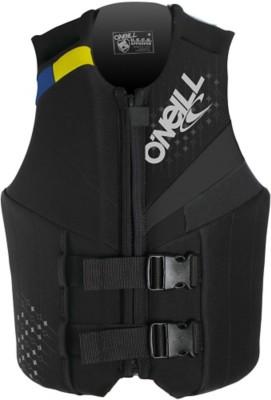 Youth Boys' O'Neill Teen Reactor USCG Life Vest