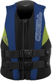 Children's O'Neill Reactor USCG Life Vest