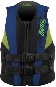 Youth O'Neill Reactor USCG Life Vest