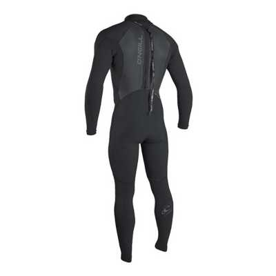 Men's O'Neill Epic 4/3mm Back Zip Full Wetsuit