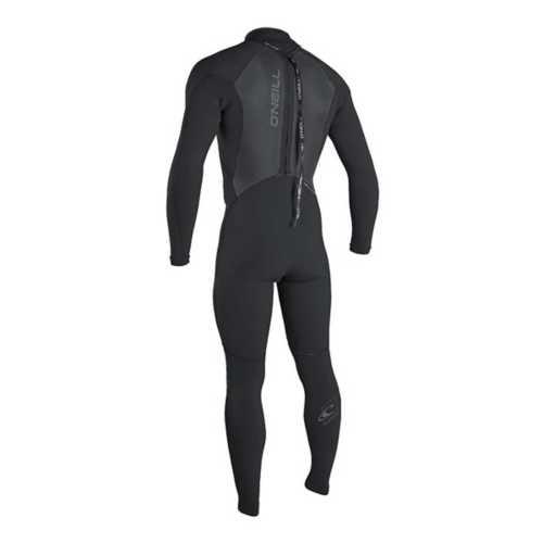 Men's O'Neill Epic 4/3mm Back Zip Full Wetsuit
