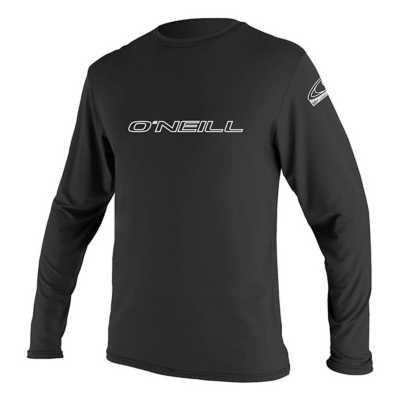 Men's O'Neill Basic Skins 50+ Long Sleeve Sun Shirt