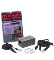Riverside Deluxe Canoe Carrier